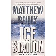 ICE STATION.