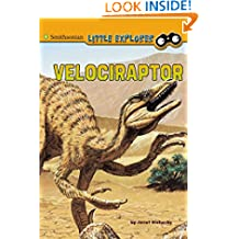 Velociraptor (Little Paleontologist)
