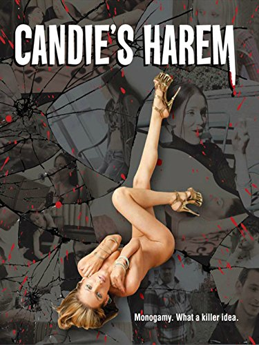 Candie's Harem Cover