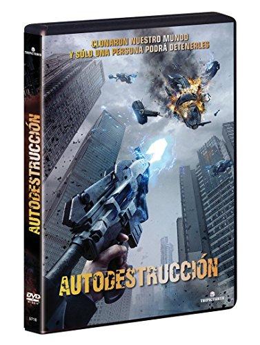 Kill Switch (AUTODESTRUCCIÓN, Spanien Import, siehe Details für Sprachen)