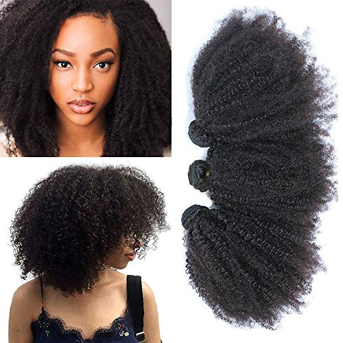 Hair Weaves Ocean Wave Bundles Deal Brazilian Human Hair Pre Colored Weave Beauty Plus Nonremy Bouncy Curly Black Water Wave Hair Extensions Dependable Performance
