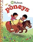 Mes Petites Histoires du Soir : 30 Histoires de Poneys - De 4 à 6 ans
