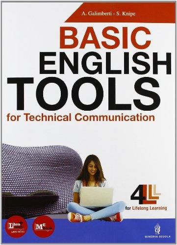 Basic english tools. Per le Scuole superiori. Con CD Audio. Con DVD. Con espansione online
