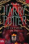 Harry Potter, IV�:�Harry Potter et la...
