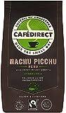 Cafédirect Fairtrade Machu Picchu Organic Roast & Ground Coffee 227g (Pack of 2)