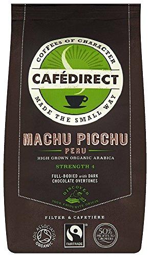 caf-direct-fairtrade-machu-picchu-peru-organic-freshly-ground-coffee-227-g-pack-of-2