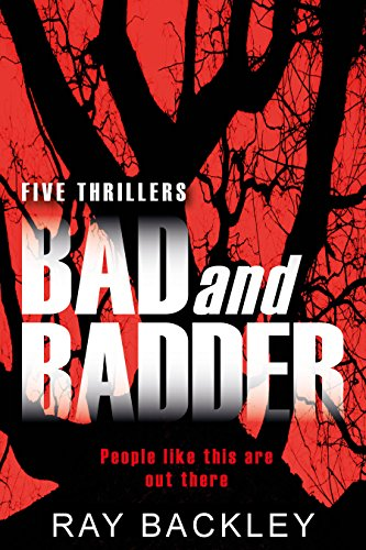 free kindle book Bad and Badder