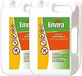 ENVIRA Mittel gegen Insekten 2x2Ltr