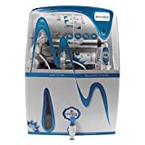SANJEEVNI Water Purifier RO+UV+UF+ Mineral +TDS Adjuster+ Pre Filter, 14 Stage Fully Automatic