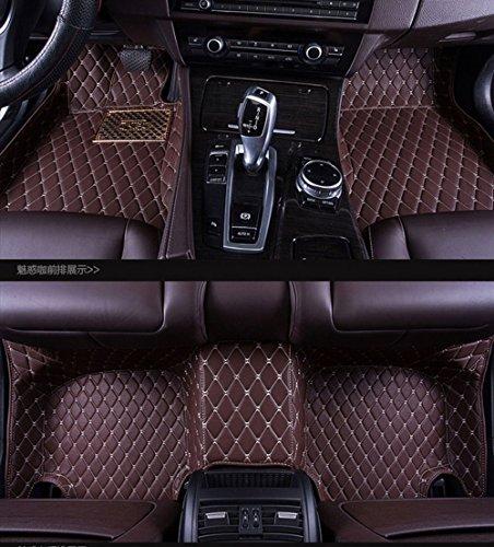pegasuss-custom-fit-luxury-leather-waterproof-rhd-floor-mat-for-toyota-sequoia-coffee