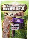 Die besten Purina Hunde-Leckereien - AdVENTuROS Hundesnack Strips, 6er Pack Bewertungen