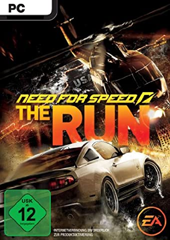 Need for Speed: The Run [PC Code -