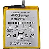 Theoutlettablet® Bateria repuesto para smartphone Bq aquaris M5 3120 mAh