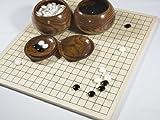 Go-Spiel: Studenten-Go-Set Deluxe Bild 1