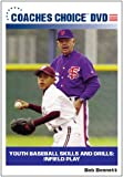 Youth Baseball Skills and Drills: Infield Play - Best Reviews Guide