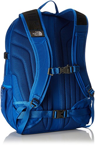 Achat THE NORTH FACE Borealis Classic, Sacs à dos mixte adulte, Bleu (Blue/White), 22x24x45 cm (W x H L)