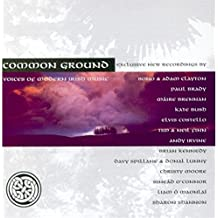 Common Ground - Voices of Modern Irish Music