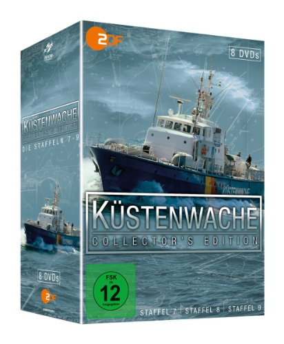Collector's Edition: Staffel 7-9 (8 DVDs)