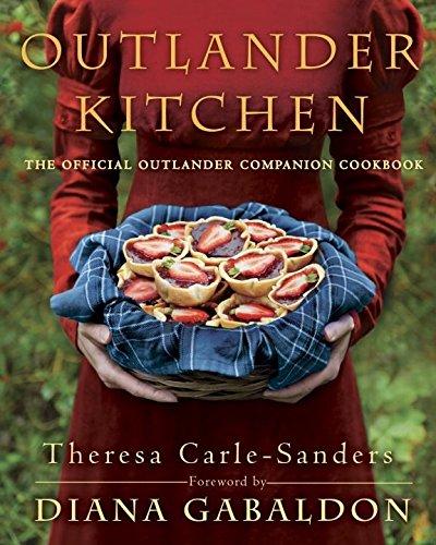 Outlander Kitchen : The Official Outlander Companion Cookbook (Delacorte Press)