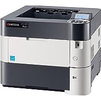 Kyocera Ecosys P3045dn SW-Laserdrucker (drucken bis zu 45 Seiten/Minute, 1.200 dpi)