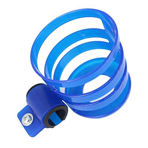Bressa Fahrrad Flaschenhalter leicht Lenker Rack Radfahren Wasser Flaschenhalter (Cart Kunststoff-verstellbarer)
