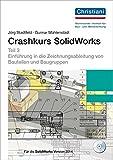 Product icon of Crashkurs SolidWorks - Teil 3: Einführung in die Zeichnungsableitung