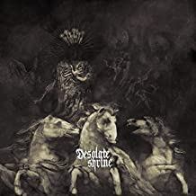 The Heart of the Netherworld by Desolate Shrine