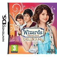 Wizards of Waverley Place: Spellbound (Nintendo DS)