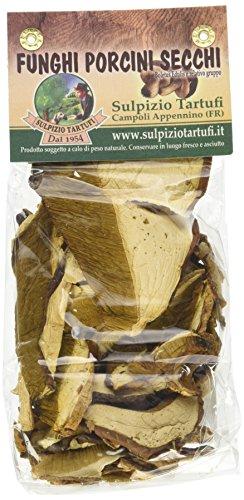 Sulpizio Tartufi Funghi Porcini Secchi - 30 g