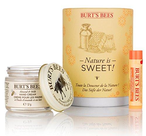 Burt's Bees Süße Natur, Geschenkset, 1er Pack (1 x 2 Stück)