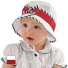 ragazze cappello da sole estivo spiaggia cappello vacanza Cap marine  Collection 6 9 12 18 24 7628f1be7a5d
