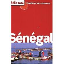 Carnet de Voyage Sénégal, 2009 Petit Fute