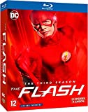 Flash Saison 3 /v 4bd [blu-ray]