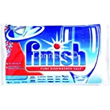 Lave-vaisselle Finish sel