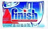 Finish Geschirrspüler Salz 2Kg (2Kg x 1 Packmaß)