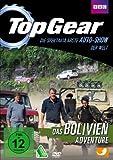 Top Gear-das Botswana Adventure [Import anglais]