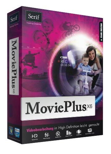 MoviePlus X6 -