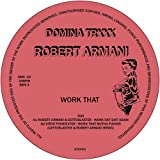 Work That Mutha Fucker (Robert Armani, Gettoblaster Remix) [Explicit]
