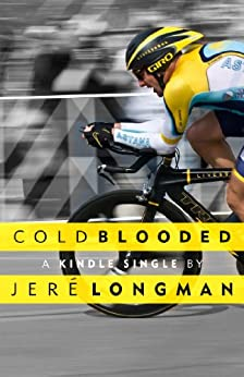 Cold Blooded (Kindle Single) by [Longman, Jere]