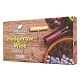 Best Wine Yeasts - Hedgerow Wine Kit - Make Your Own Fruit Review