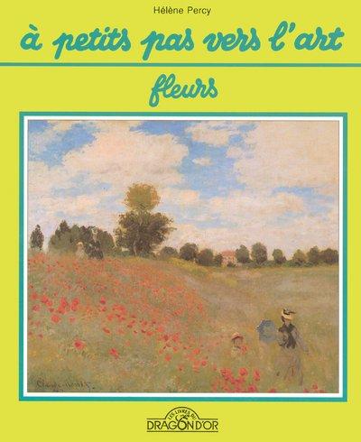 Fleurs par Hélène Percy