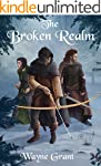 The Broken Realm (The Saga of Roland...