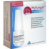 MYFUNGAR Nagellack Loesung, 3.3 ml