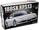 1/24 96 Nissan 180SX Type-X (japan import)