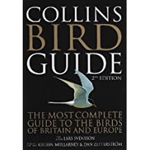 Collins Bird Guide by Lars Svensson (2010-05-03)