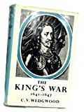 The king`s war 1641 - 1647