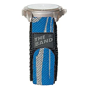 Chisco* THE BAND 20mm STANDARD – Uhrenarmband Stoff