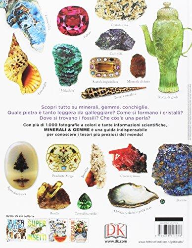 Zoom IMG-1 minerali gemme e altri tesori