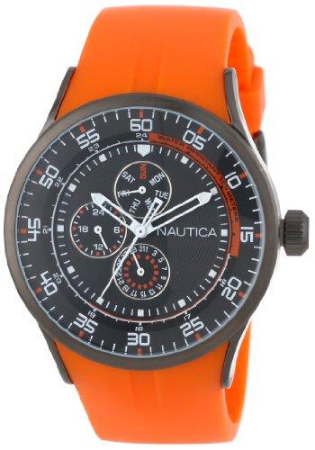 Nautica N15651G Fashion Analog Watch For Unisex