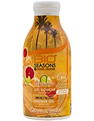 BIO SEASONS Gel Douche Agrumes 300 ml